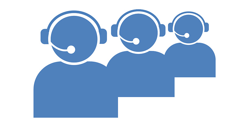 The next BIG thing in contact centres