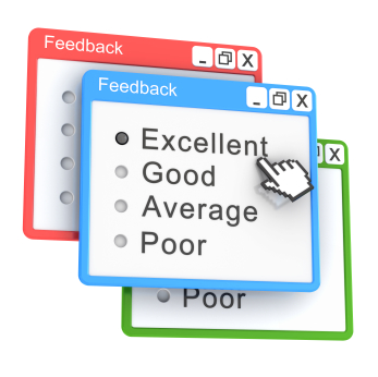 6 rules when setting up customer surveys