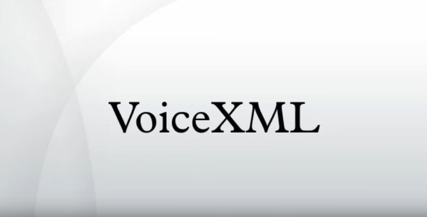 VirtuaTell VXML telephone survey API – automated surveys on demand